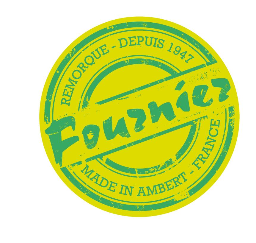 Remorque Fournier